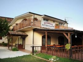 Hotel near Abruzzen