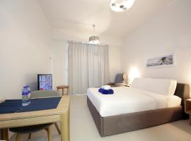 Hotel photo: New Arabian Holiday Homes - Al Furjan