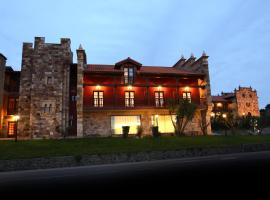 Hotel photo: Hotel Spa San Marcos