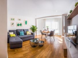 Hotel photo: Rueda Lopez - Espléndido Apartamento de Lujo
