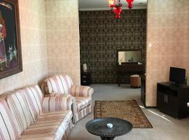 Hotel near Baku