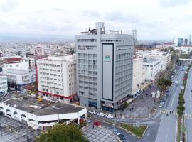 Hotel near Mersin