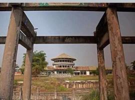 Hotel near Djougou
