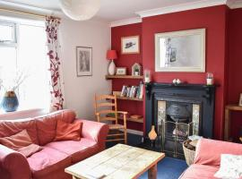 A picture of the hotel: 3 Bedroom Garden House In Central Brighton