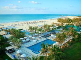 Hotel photo: Al Hamra Residence