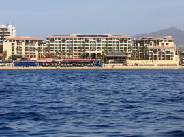 Hotel photo: Apartment Casa Dorada at Medano