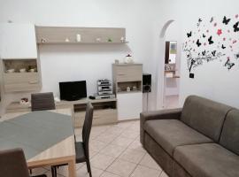 """Ξενοδοχείο φωτογραφία: Appartamento """"SARA"""""""