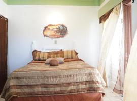 Hotel photo: Good Vibration Apartment