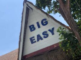 Hotel photo: The Big Easy Koh Rong Samloem