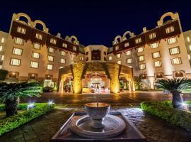 Hotel near Paquistão