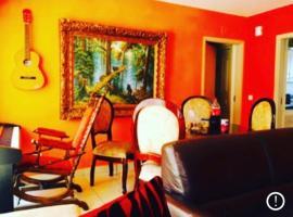 Hotel photo: Bandari Apartment south c