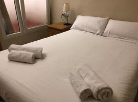 Hotel photo: La Suite - Plaza Ayuntamiento