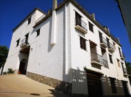 Hotel photo: Alojamientos Rurales Las Eras