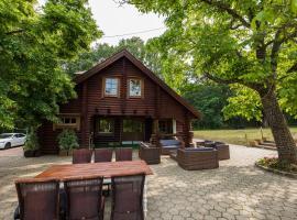 Фотографія готелю: Cottage Villa Wood