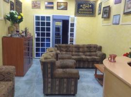 Hotel photo: seeh qantan