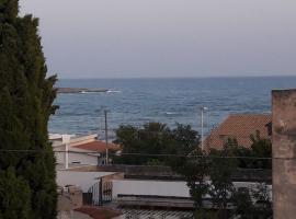 Hotel photo: Holiday home in Marina di Modica 31086