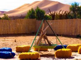 Hotel photo: Luxury Moroccan Camp