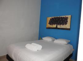 Hotel photo: Easy Hotel