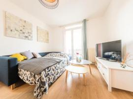 Photo de l'hôtel: Appartement 4 pers. à 200m plage - Maeva Particuliers 65759
