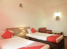 Ξενοδοχείο φωτογραφία: OYO Flagship 14469 Darshan Tower
