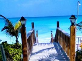 Hotel near The Bahamas