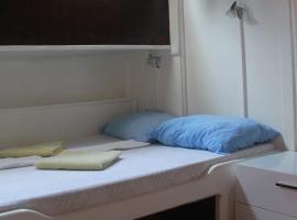 Hotel near Bodrum