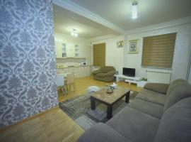 Hotel kuvat: Central Apartment Yerevan