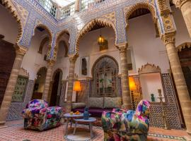 Hotel photo: Riad Zeina