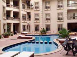 Hotel photo: celopatra E29