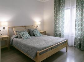 A picture of the hotel: Blanc Guest House