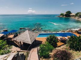 Hotel photo: Oceanica Resort Seychelles