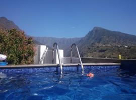 A picture of the hotel: Casa Vista Caldera