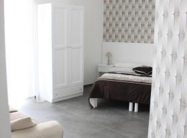 Фотография гостиницы: B&B Alambrado Rooms & Suites
