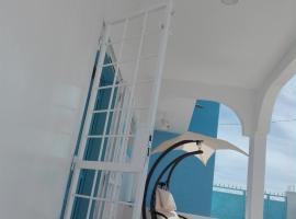 Hotel kuvat: Plle 784 Casa Azzurra