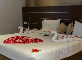 Hotel photo: British County Munnar
