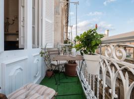 Foto do Hotel: Valletta City Gate Apartment