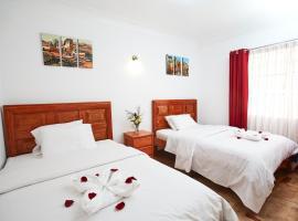 Hotelfotos: Hostal Danna Inn
