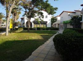 Hotel photo: Limnaria West Park