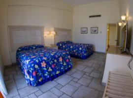 Hotel photo: Club Maeva Miramar Tampico