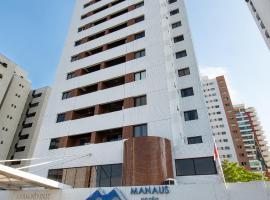 Hotel near Manausa