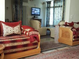 Hotel Photo: Rue Abdelhadi Skalli Hay Adarissa