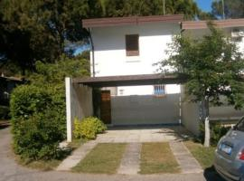 Hotel photo: Holiday home in Bibione 24594