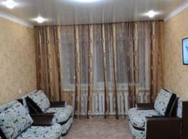 Hotel photo: Садвакасова