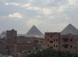 Hotel photo: Abu El Haul 2–4 Apartment