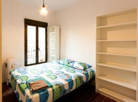 Hotel photo: Rufino 3 bedroom apartment