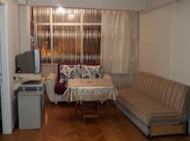 Photo de l'hôtel: Bu evi mutlak gorun!