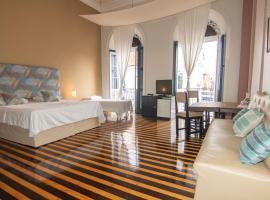 Hotel photo: Hotel Della Luna