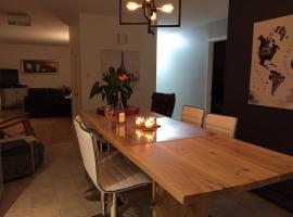 Hotel photo: Spacieux appartement bien équipé et à proximité de tout