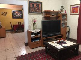 Hotel photo: Art Apartment Antigua Guatemala - Jocotenango