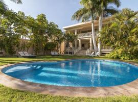 Hình ảnh khách sạn: Villa De Diseño Con Impresionantes Vistas